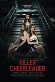 Image Killer Cheerleader
