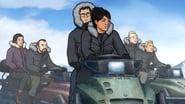 Archer Season 11 Episode 8 : Cold Fusion
