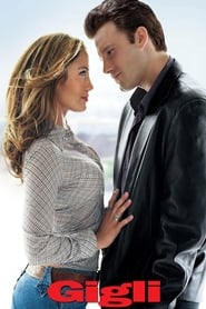Poster Gigli 2003