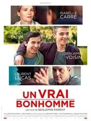 Regardez Un vrai bonhomme Online HD Française (2019)