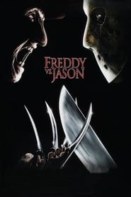 Poster Freddy vs. Jason 2003