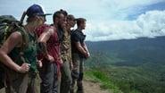 Parker's Trail: Lethal Landslide