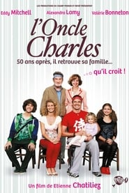 Poster Uncle Charles