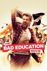Poster The Bad Education Movie 2015