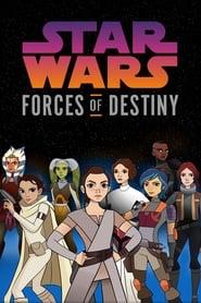 Star Wars: Forces of Destiny 2. Sezon