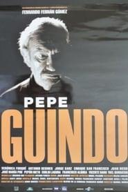 Pepe Guindo movie