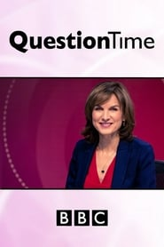 Poster Question Time - Season 38 2021