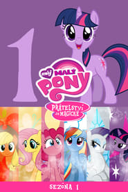 My Little Pony: Friendship Is Magic - Season 1 Episode 1 : Friendship is Magic (1): Mare in the Moon