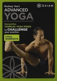 Rodney Yee's Advanced Yoga - 1 Total-Body and Arm-Balance Workout 1970