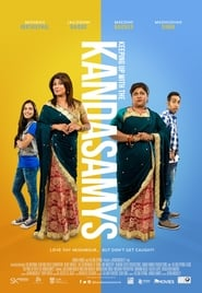Keeping Up with the Kandasamys (2017)