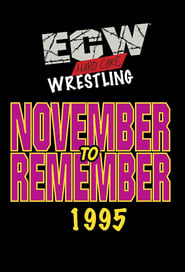 ECW November to Remember 1995