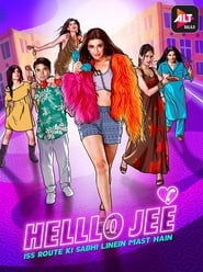 Helllo Jee S01 2021 Alt Web Series Hindi WebRip All Episodes 60mb 480p 200mb 720p 700mb 1080p