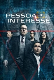 Person of Interest – Pessoa de Interesse