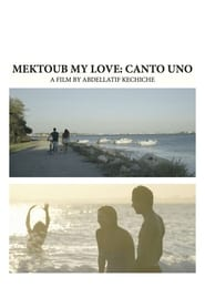 Poster Mektoub, My Love: Canto Uno