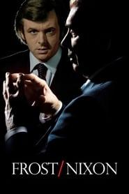 Poster Frost/Nixon 2008