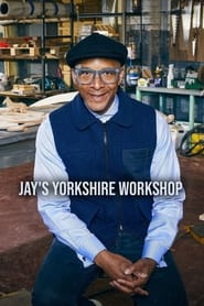 Jay's Yorkshire Workshop 2021