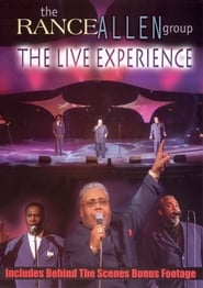 The Rance Allen Group: The Live Experience movie