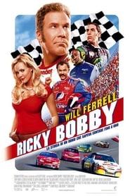 Ricky Bobby – La storia di un uomo che sapeva contare fino a uno