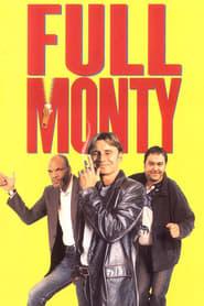 Todo o Nada (Full Monty) Poster