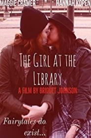 The Girl at the Library