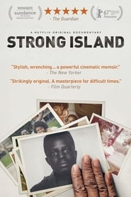 Poster for Strong Island