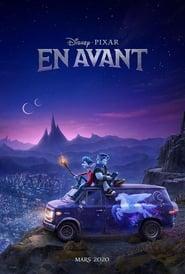 Regardez En avant Online HD Française (2020)