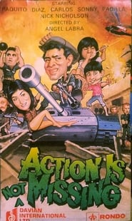 Action Is Not Missing 1987