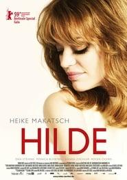 Poster Hilde 2009