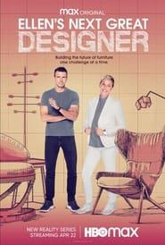 Ellen's Next Great Designer (2021)