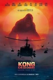 Kong: A Ilha da Caveira Dublado Online