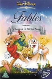 Δες το Οι μύθοι του Γουώλτ Ντίσνεϋ – 4ος Τόμος / Walt Disney's Fables – Vol.4 (2003) online μεταγλωττισμένο