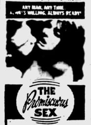 Poster The Promiscuous Sex 1967