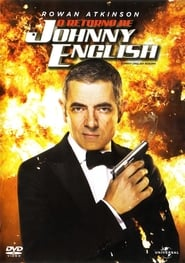 Imagem O Retorno de Johnny English