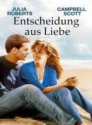 Filmcover von Entscheidung aus Liebe