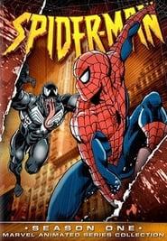 Homem-Aranha: A Série Animada: Season 1