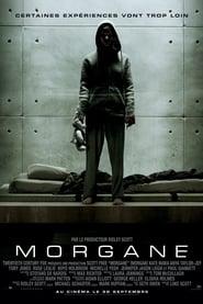 Morgane movie
