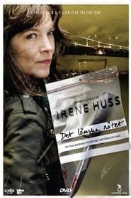 Irene Huss 8: Det lömska nätet
