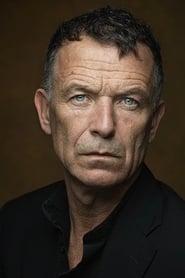Raymond Thiry, personaje Van den Berg