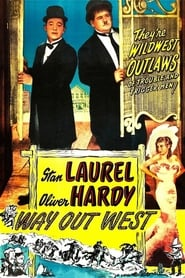Way Out West (1937)