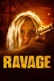 Ravage (2019) Watch Online Free