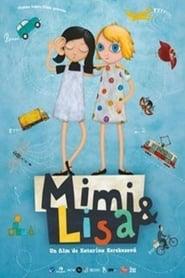 Mimi a Líza - Tety z pexesa