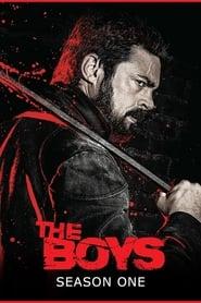 The Boys - Season 1 Episode 1 : The Name of the Game