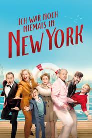 Poster Ich war noch niemals in New York 2019