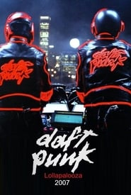 Daft Punk: Live at Grant Park Chicago (2021)