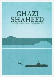 Ghazi Shaheed