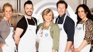 Celebrity Masterchef saison 12 episode 5