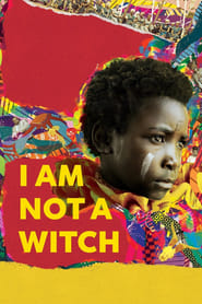 Poster for I Am Not a Witch