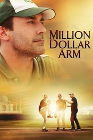 Poster for Million Dollar Arm