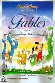 Δες το Οι μύθοι του Γουώλτ Ντίσνεϋ – 6ος Τόμος / Walt Disney's Fables – Vol.6 (2004) online μεταγλωττισμένο