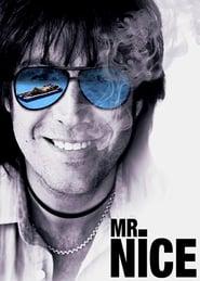 Poster Mr. Nice 2010